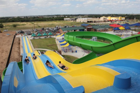 A Guide To Okc Public Swimming Pools Blue Haven Pools Okc