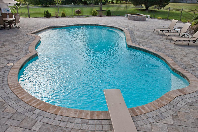 Which Pool Is Right For You Blue Haven Pools