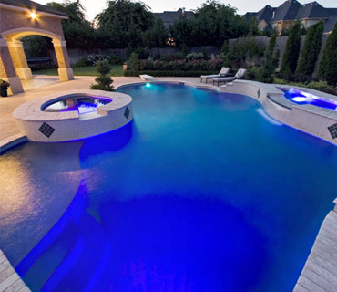 swimming pools oklahoma city blue haven pools okc