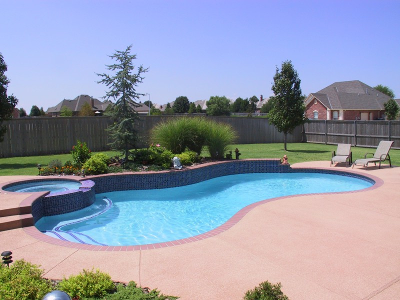 Hot Tubs And Spas In Oklahoma City Okc Blue Haven