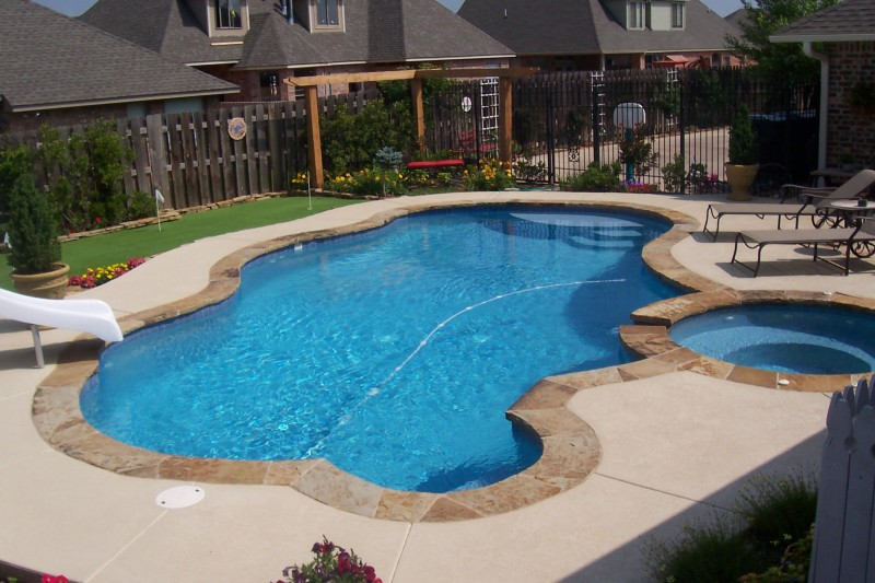 Hot Tubs and Spas in Oklahoma City (OKC) | Blue Haven Pools - Blue ...