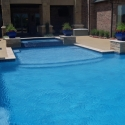 Classic Pool Designs Blue Haven Pools Blue Haven Pools Okc