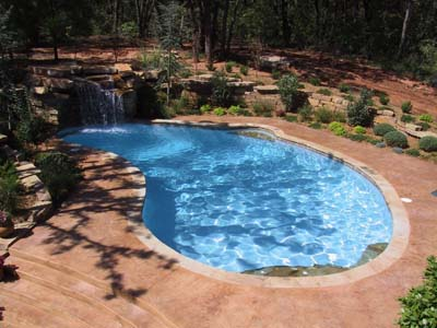 Oklahoma City Pool Maintenance & Cleaning