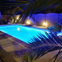 Special Features to Include When Designing Your Pool
