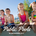 A Guide to OKC Public Swimming Pools