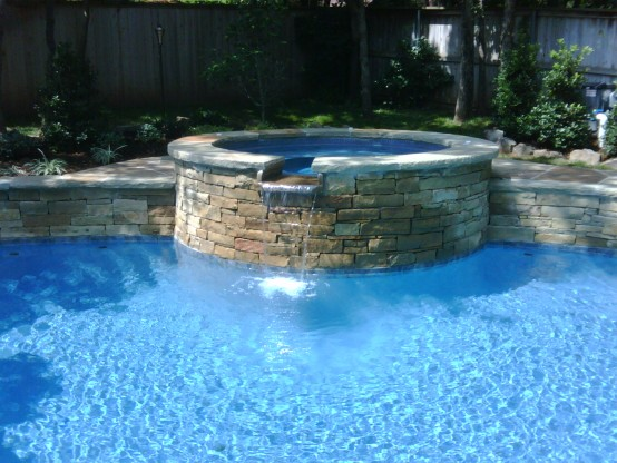 Smart Features - Blue Haven Pools