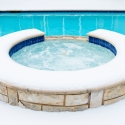 Build an Inground Spa to Bring Warmth Into Your Winter