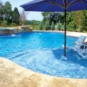 Why You Should Consider Adding a Sun Ledge to Your Pool