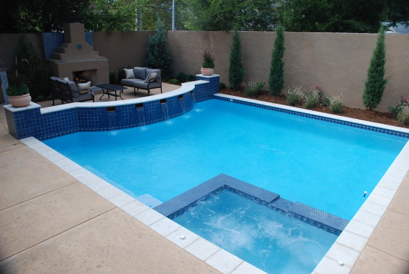 Classic Pool Designs - Blue Haven Pools
