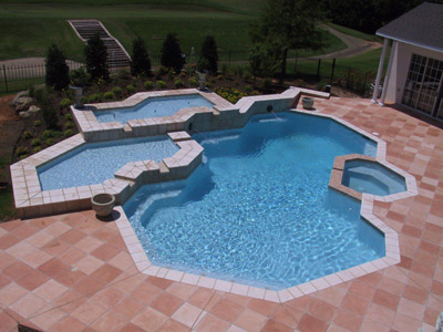 Hot Tubs And Spas In Okc Blue Haven Pools