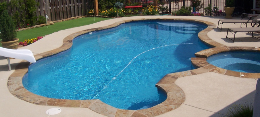Swimming pool and hot tub contractors in oklahoma city ok - Swimming pool contractors oklahoma city ...